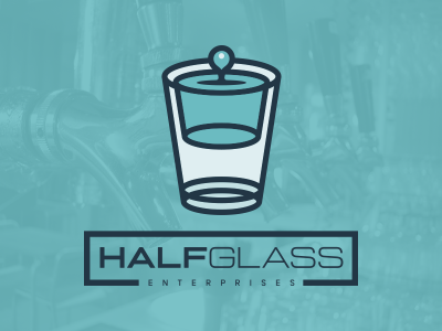 Half Glass Enterprises