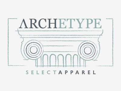 Archetype Select Apparel