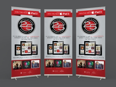 Integrity Music Pop-Up Banner