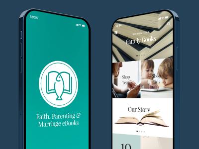 Christian E-Book Reader