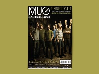 MUG Magazine