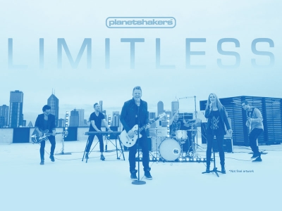 Planetshakers | Limitless