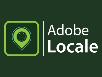 Adobe Locale Mobile App