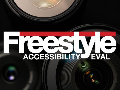 Freestyle Photo Accessibility Evaluation