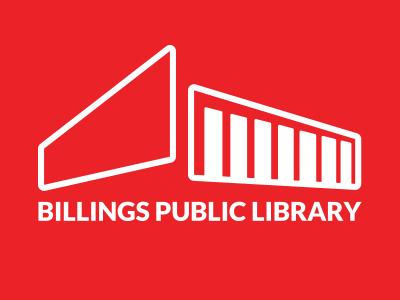 Billings Public Library Website Redesign
